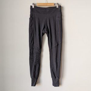 Athleta Excursion Tight Black Sz Small